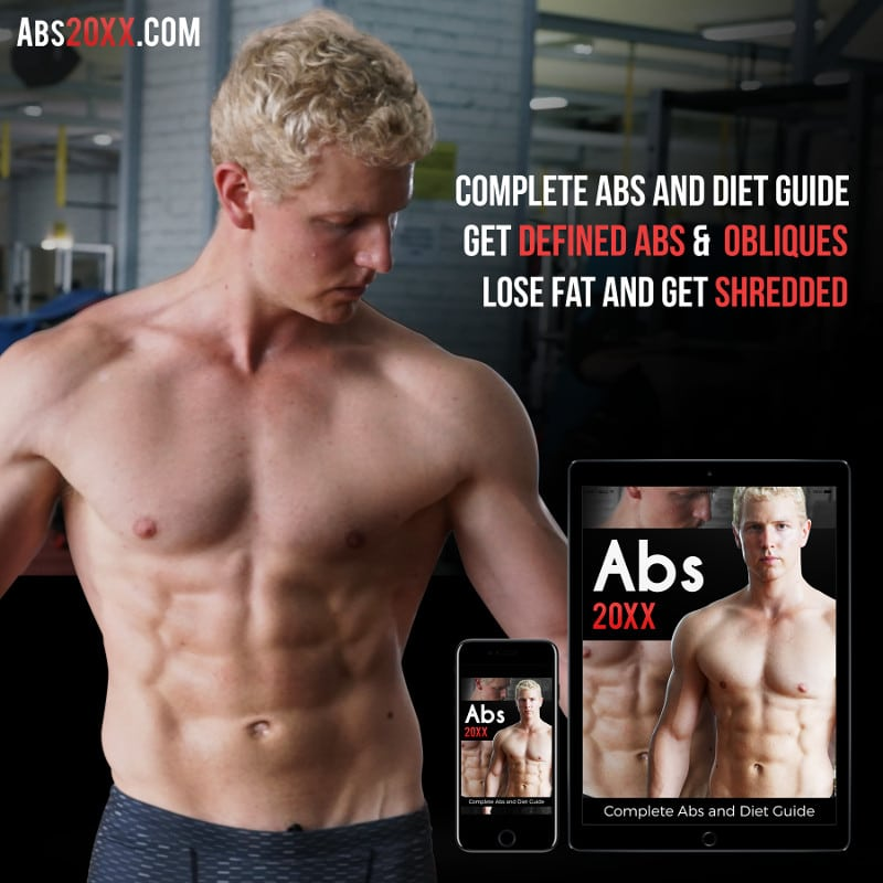 abs 20xx shredded abs