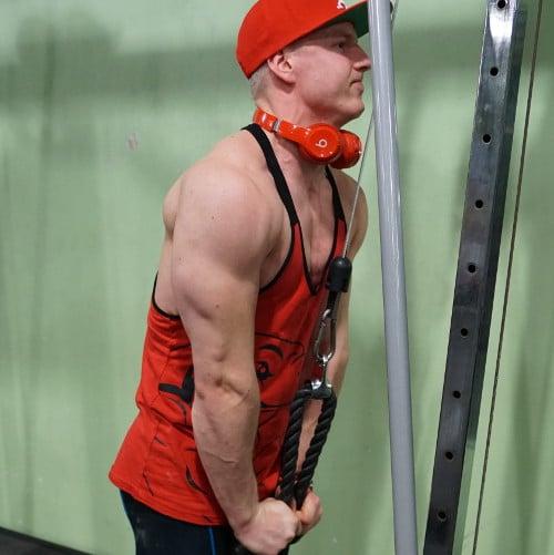 makwan workout