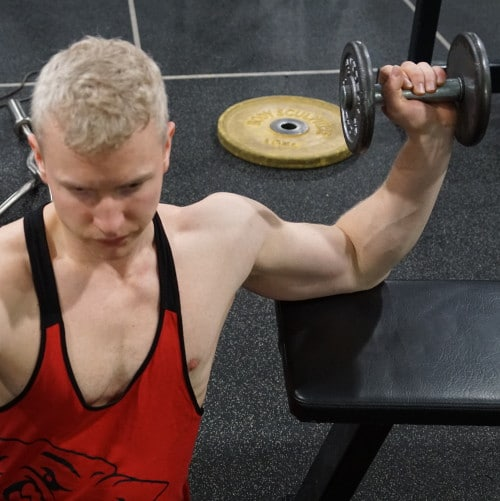 elbow rotator cuff exercises