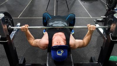 chest bench press