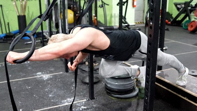 ring ab rollout for stability
