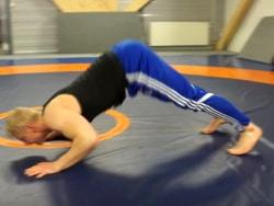 Rickson Gracie BJJ Inspired Movement Workout - VAHVA Fitness