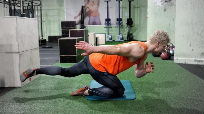 knee jump exercises for lower body