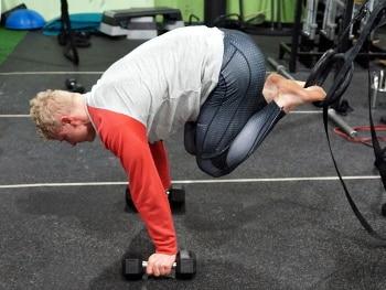 joe rogan abs exercise