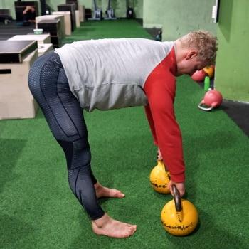 joe rogan exercises