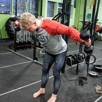joe rogan training video