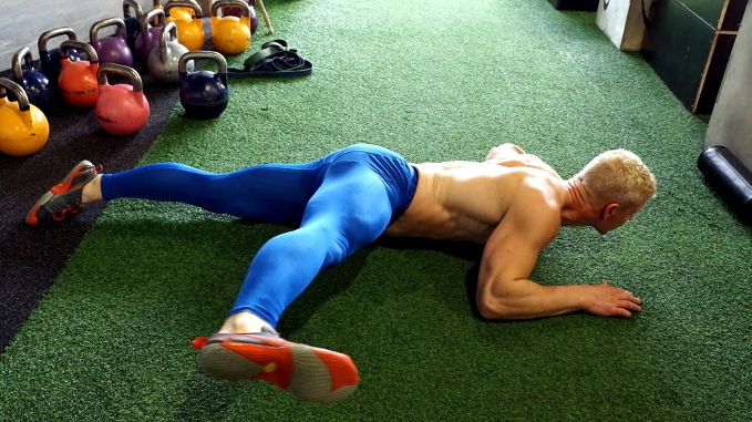 glute workout glute training routine