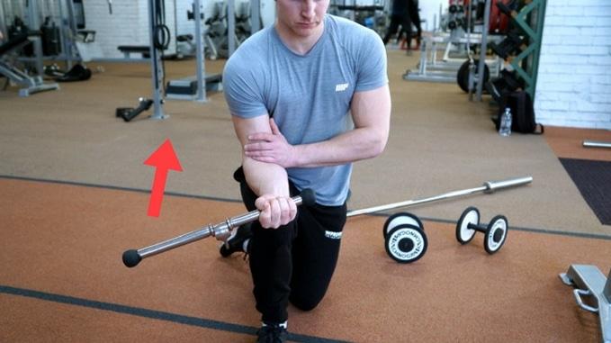 Complete Wrist Mobilization Routine Vahva Fitness