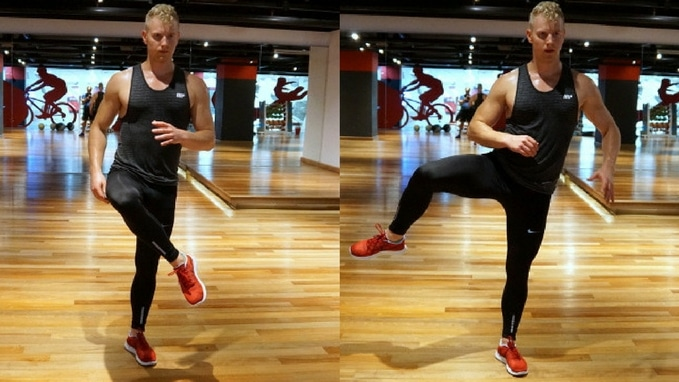 exercises for athleticism rotational stability