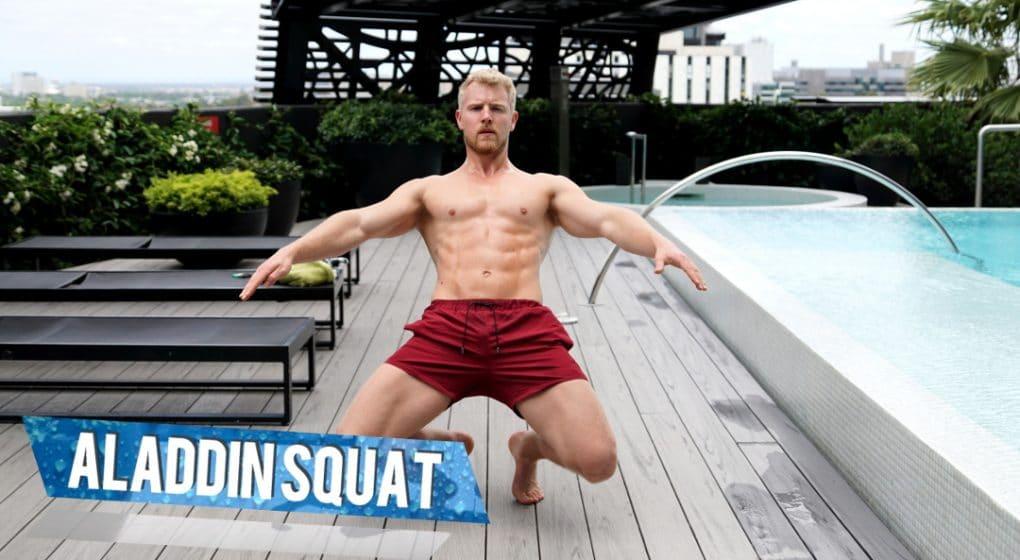 25 squat exercises how to squat