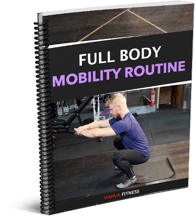 full body mobility routine free download