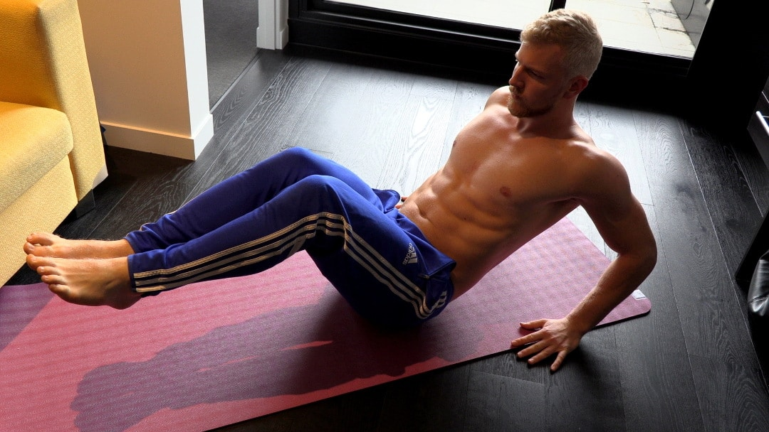 v-cut exercises abs workout