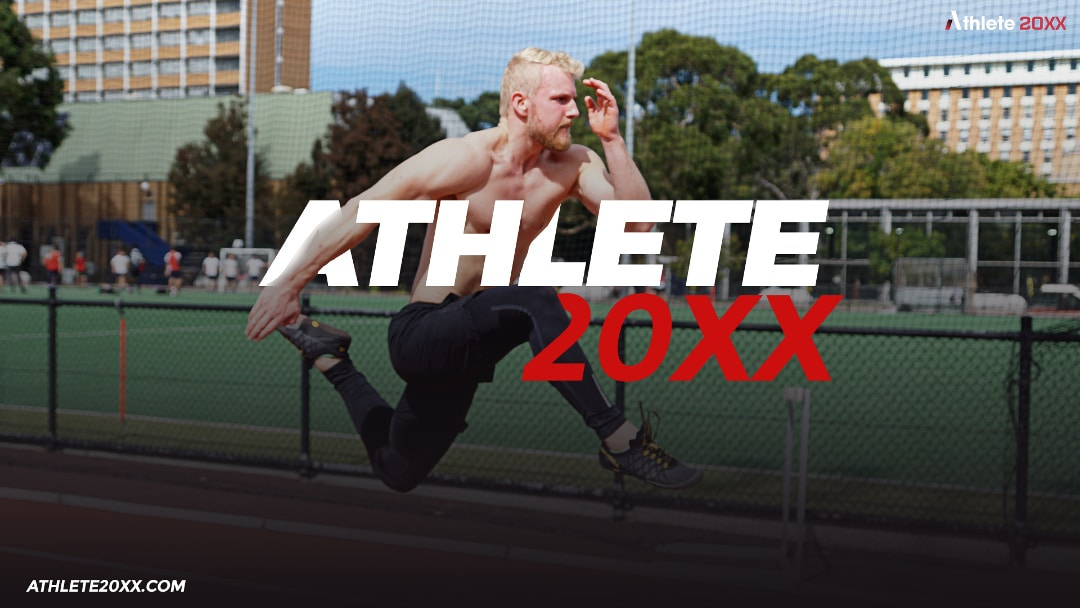 Athlete20XX athlete20xx