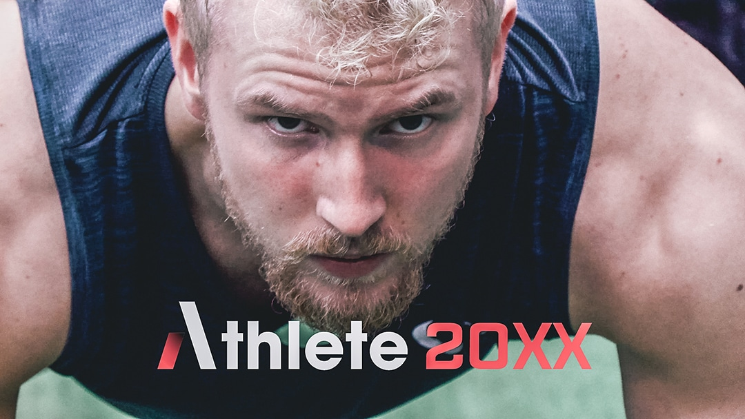 athlete 20xx strength conditioning