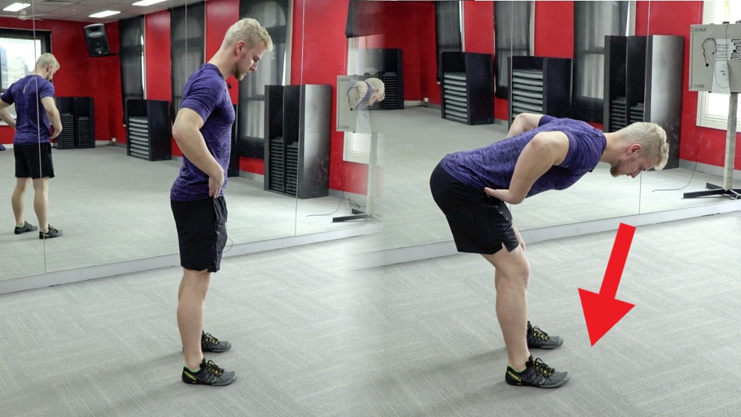 how to hip flexion