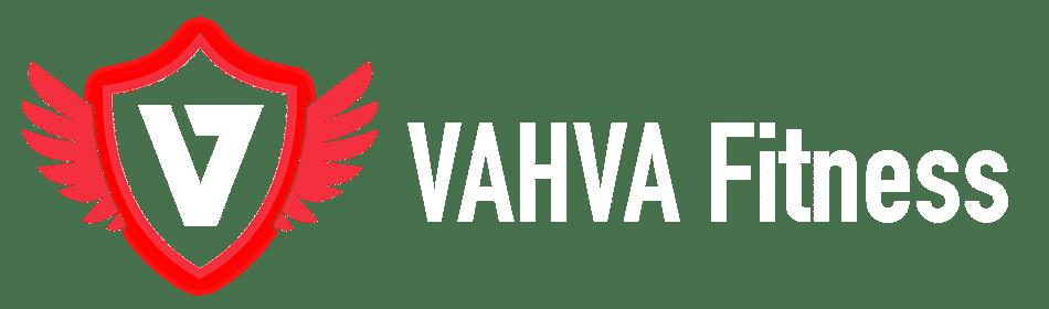 vahva fitness logo