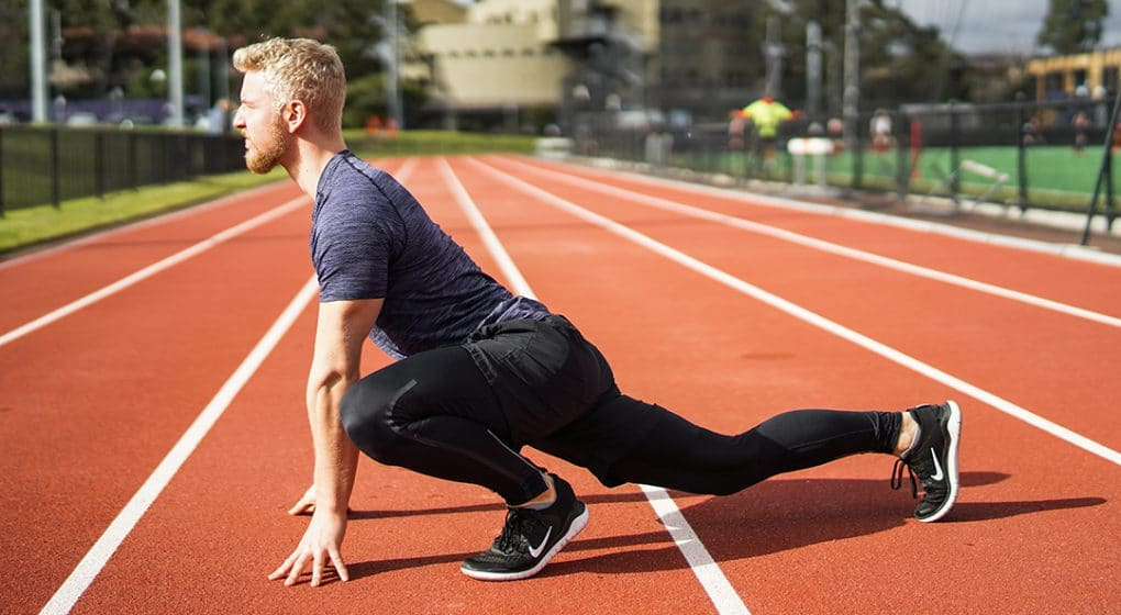 athlete performance workout for superhuman athleticism