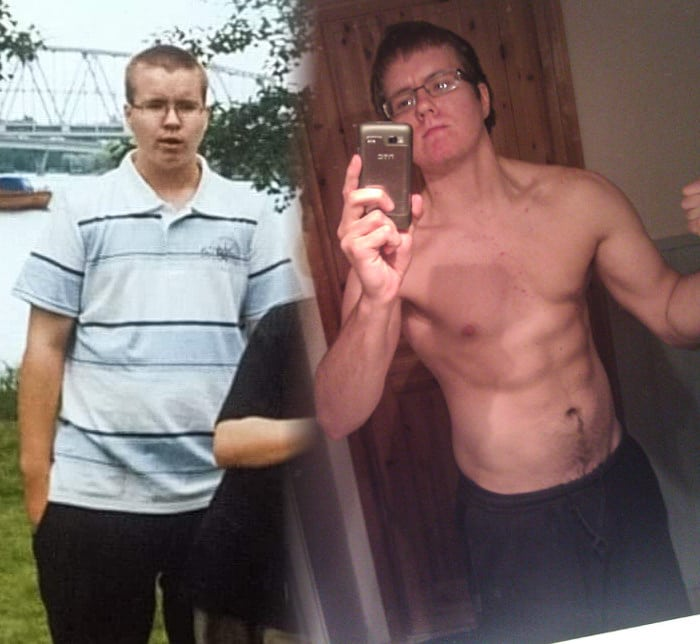 samuli jyrkinen transformation