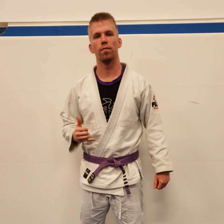 Athlete 20XX review athlete testimonial BJJ athlete