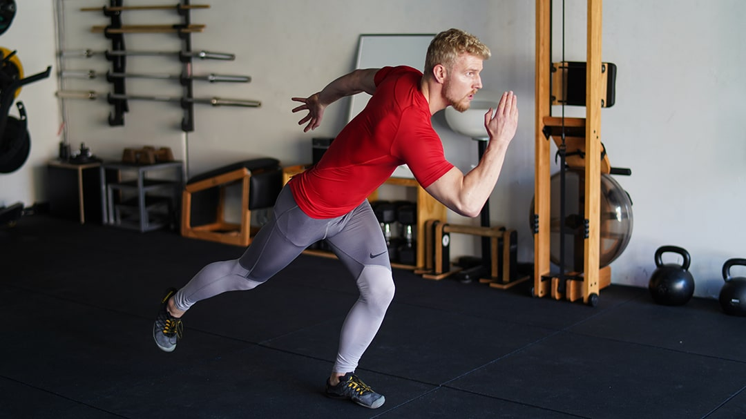 squat jump plyometric explosive for power