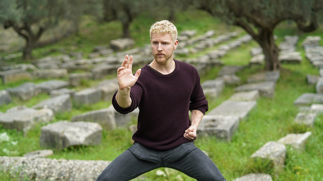 martial arts sparta