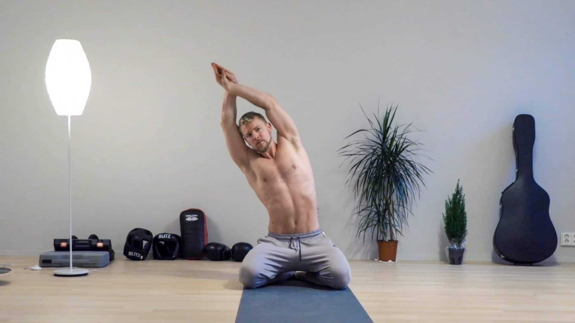 spirit stance qigong yoga