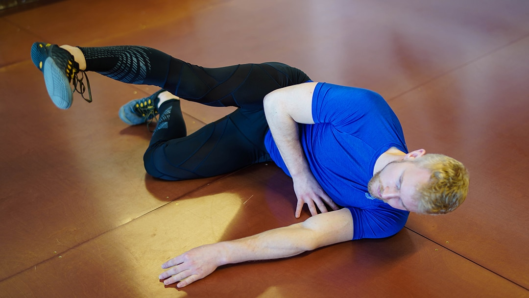 hip mobility glute mobility glute exercise lateral glutes