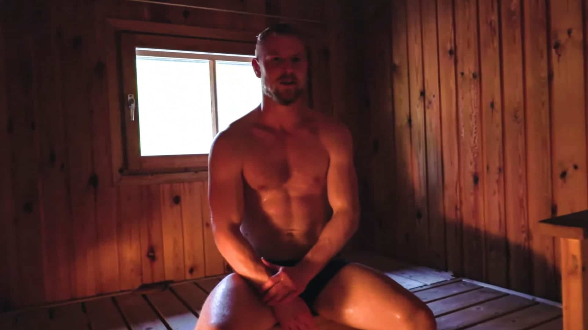 the health benefits of sauna