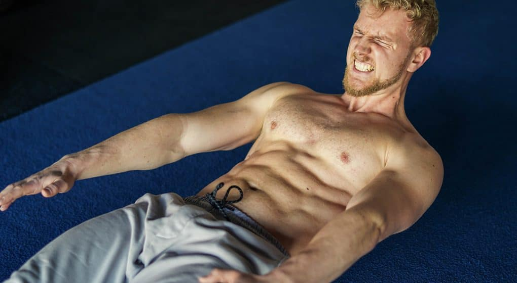 abs annihilation workout core