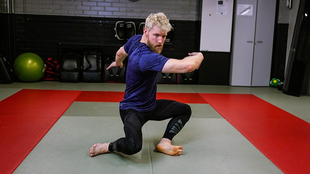 intelligent hip mobility drills