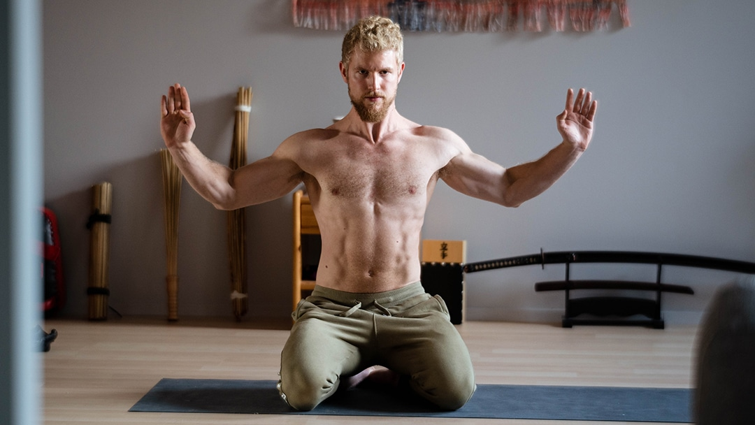 hidden strength behind the basics