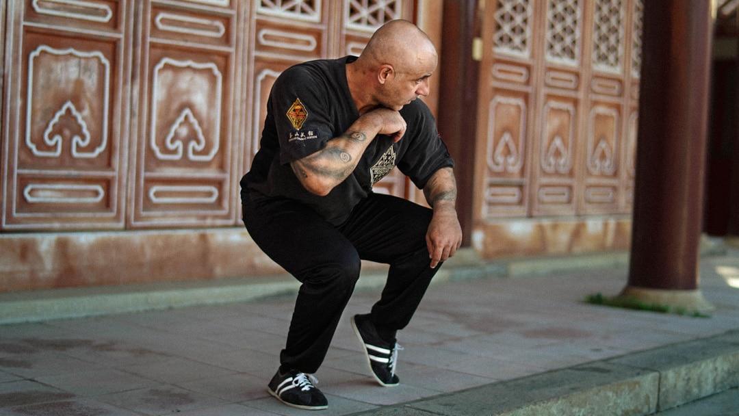 low qi squat